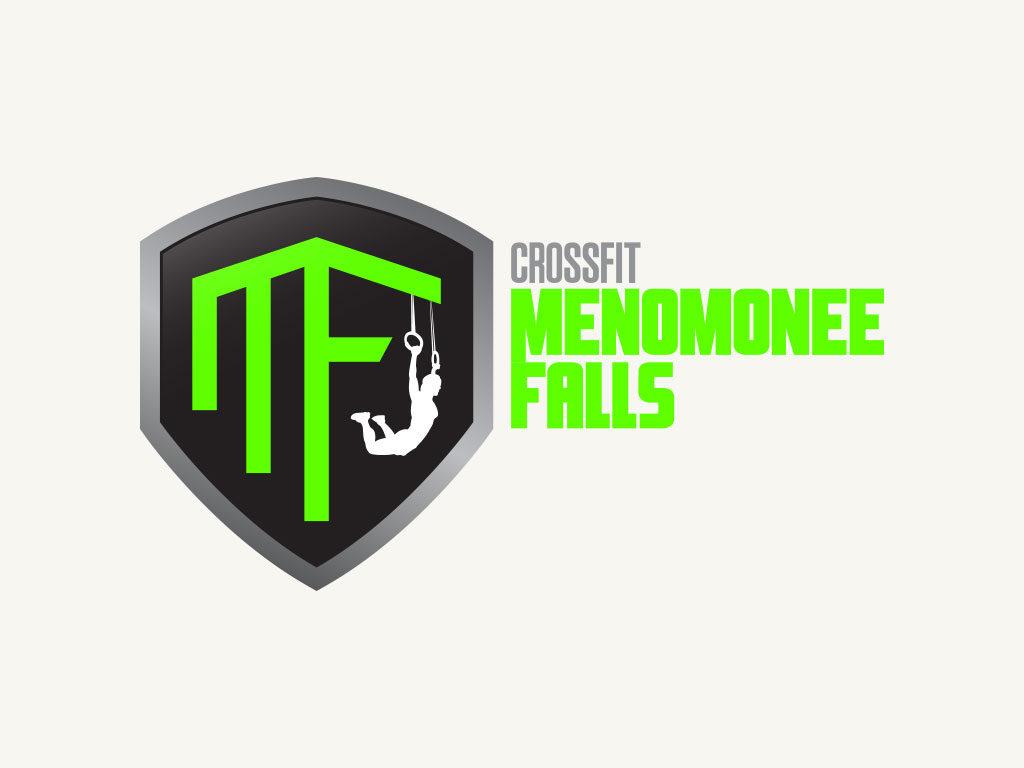 CrossFit Menomonee Falls Branding